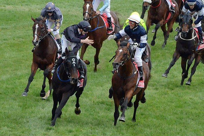 世界賽馬概覽 澳洲篇