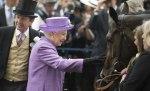 自1977年以來,英女皇旗下賽駒再奪一級賽冠軍。 Source: Edward Whitaker  / racingpost.com