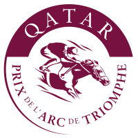 Qatar Arc Logo Red