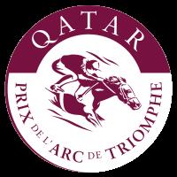 Qatar Arc Logo Red