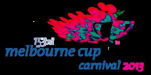 melbourne cup logo 2013