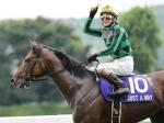 世界第一的一路通險勝而回,未知會否影響馬匹的評價? Source: netkeiba.com