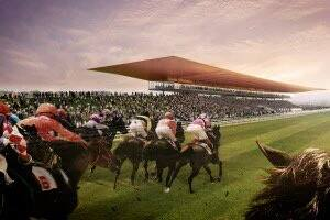 curragh future plan