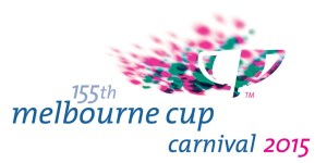 Melbourne Cup 2015 Logo