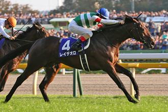 2018年12月23日賽馬日(10場田草、C+3跑道)+有馬紀念賽特別推介