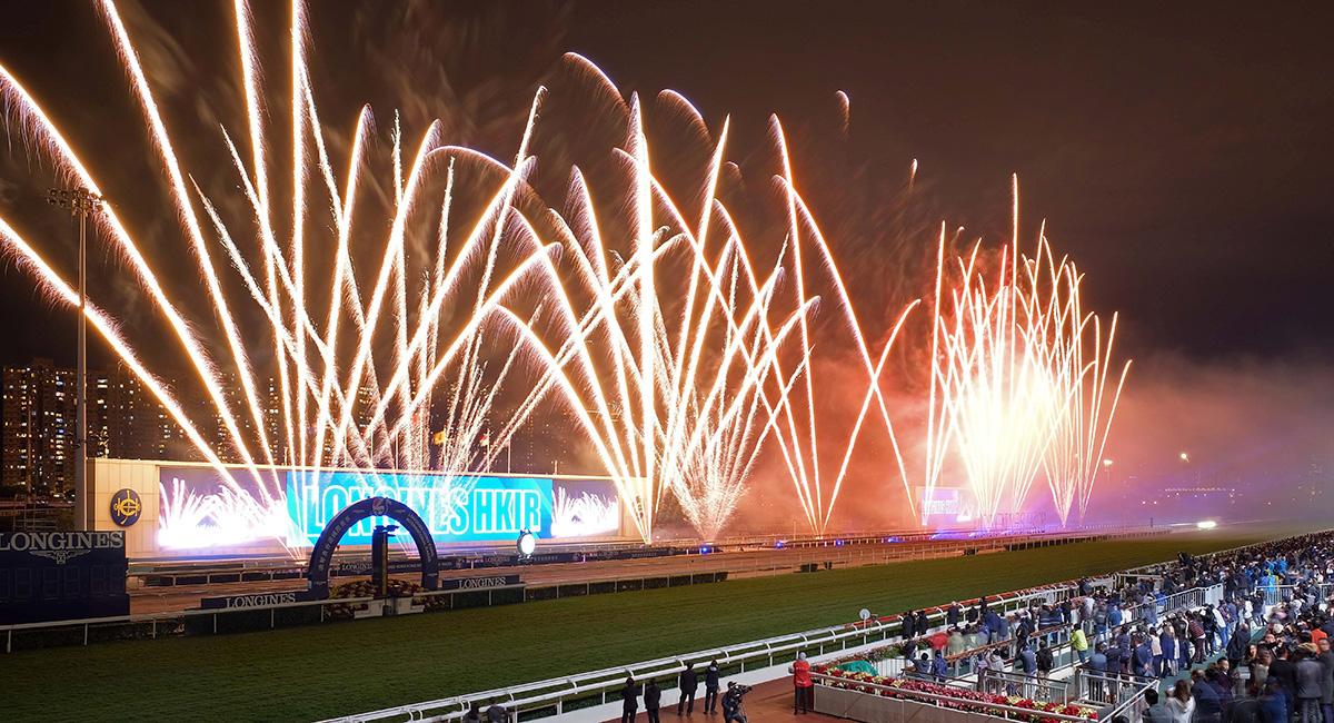取消香港國際賽事是一個永遠不會選擇的選項