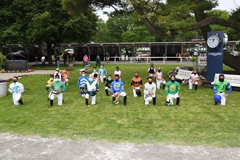 每日賽馬晚報(2020年6月4日),紐西蘭提早復賽,蘇狄雄感謝祭後有望續牌