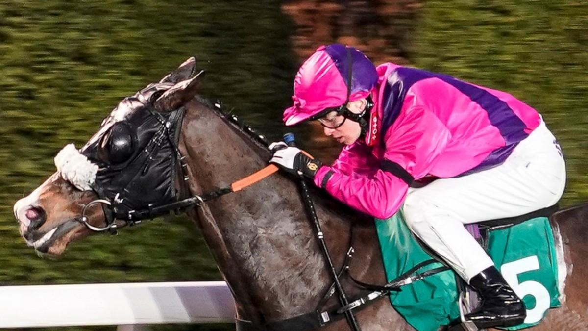 英國見習騎師沒申報外地勝仗,面臨多項賽事取消資格