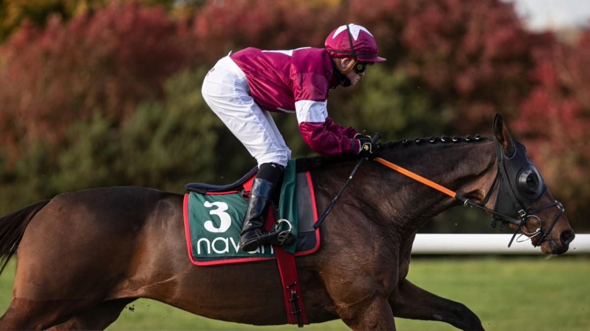每日賽馬晚報(2020年10月23日),英國騎師再度強制戴口罩,Tiger Roll復出戰大敗跑第六