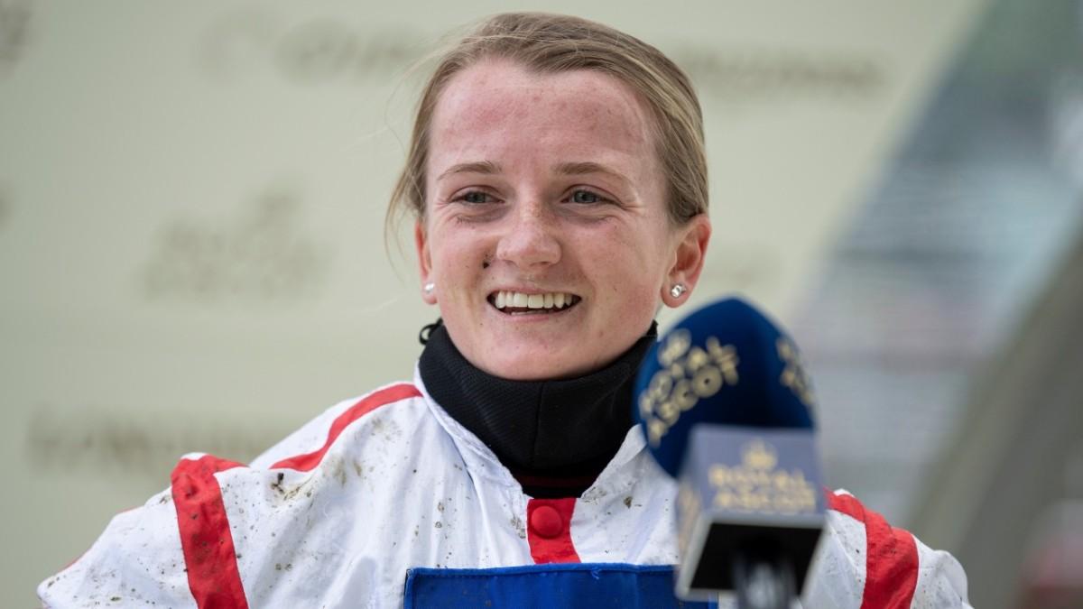 每日賽馬晚報(2020年12月2日),杜苑欣獲提名為英國年度風雲運動員,川河達駒是何澤堯的!