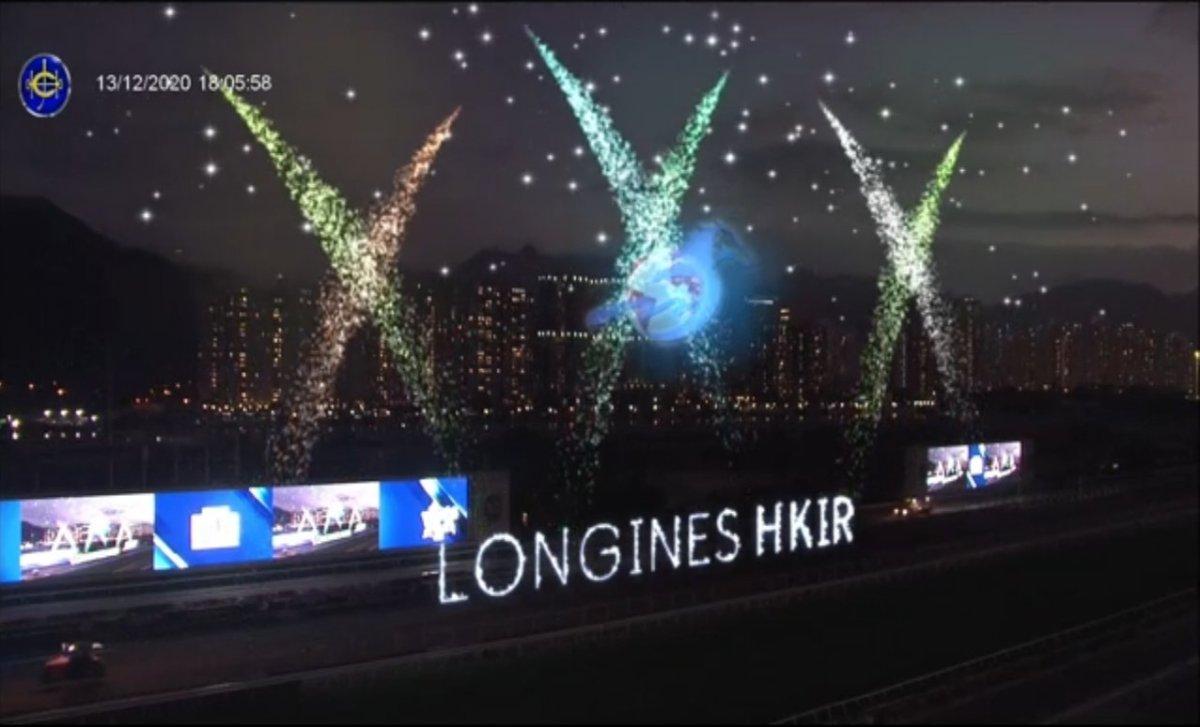 比起金鎗六十贏出香港一哩錦標,能舉辦香港國際賽事才是最大新聞