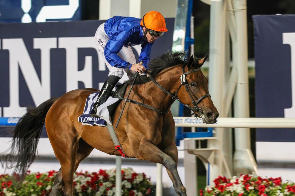 每日賽馬晚報(2021年1月8日),昆士蘭封城下繼續跑馬,美丹2021年賽事第一擊