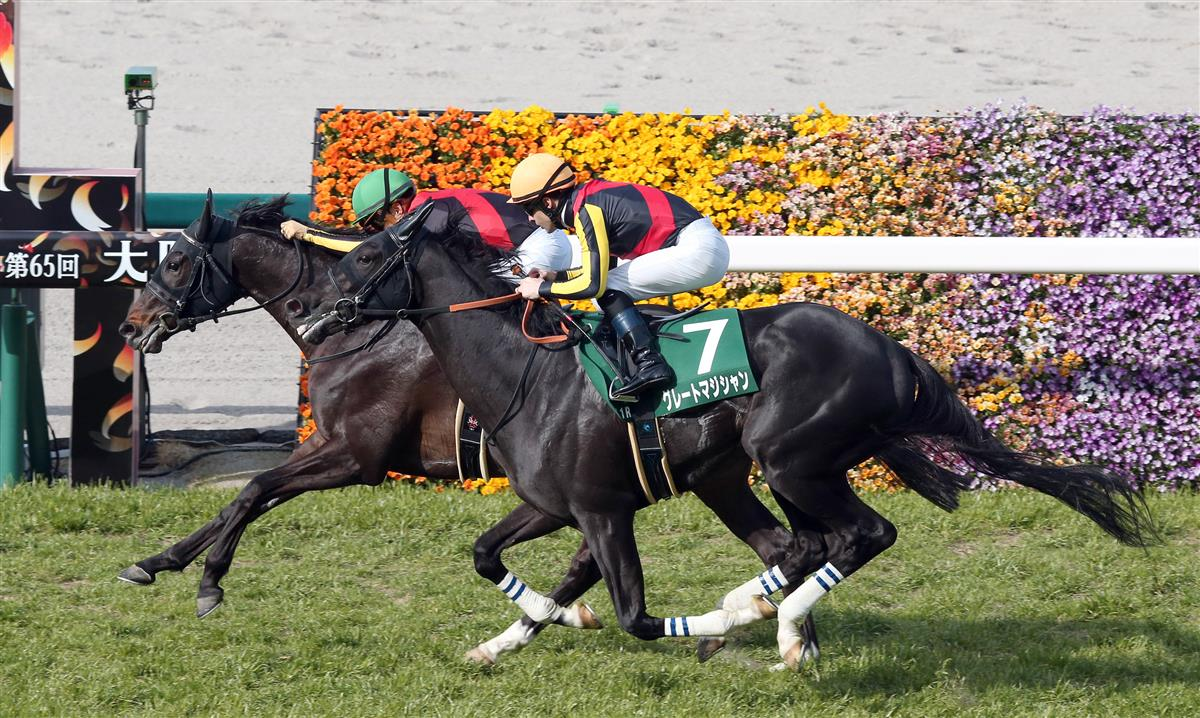 每日盃,Shahryar以驚異時間破紀錄贏馬