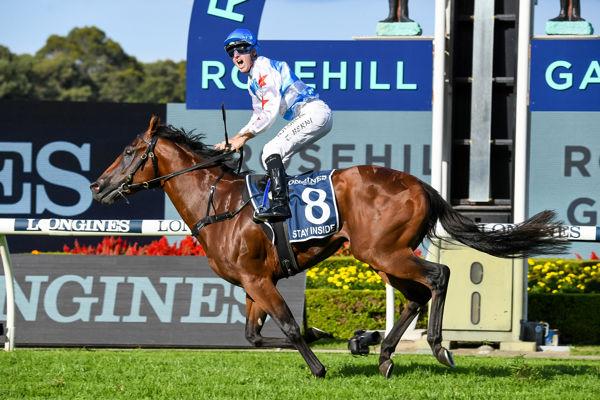 每日賽馬晚報(2021年3月30日),澳洲唯二兩歲馬一級賽冠軍今季全休,遊戲版賽馬娘有眉目