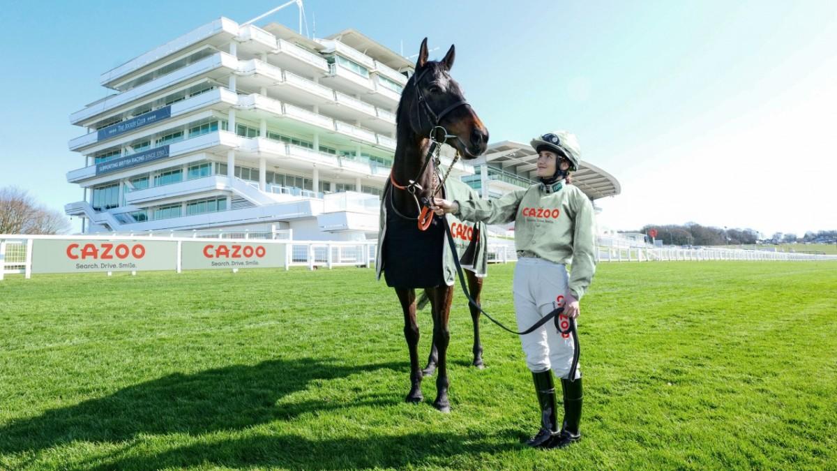 每日賽馬晚報(2021年4月2日),葉森打吡找到新贊助,兩烏拉圭馬有意跑英國賽事