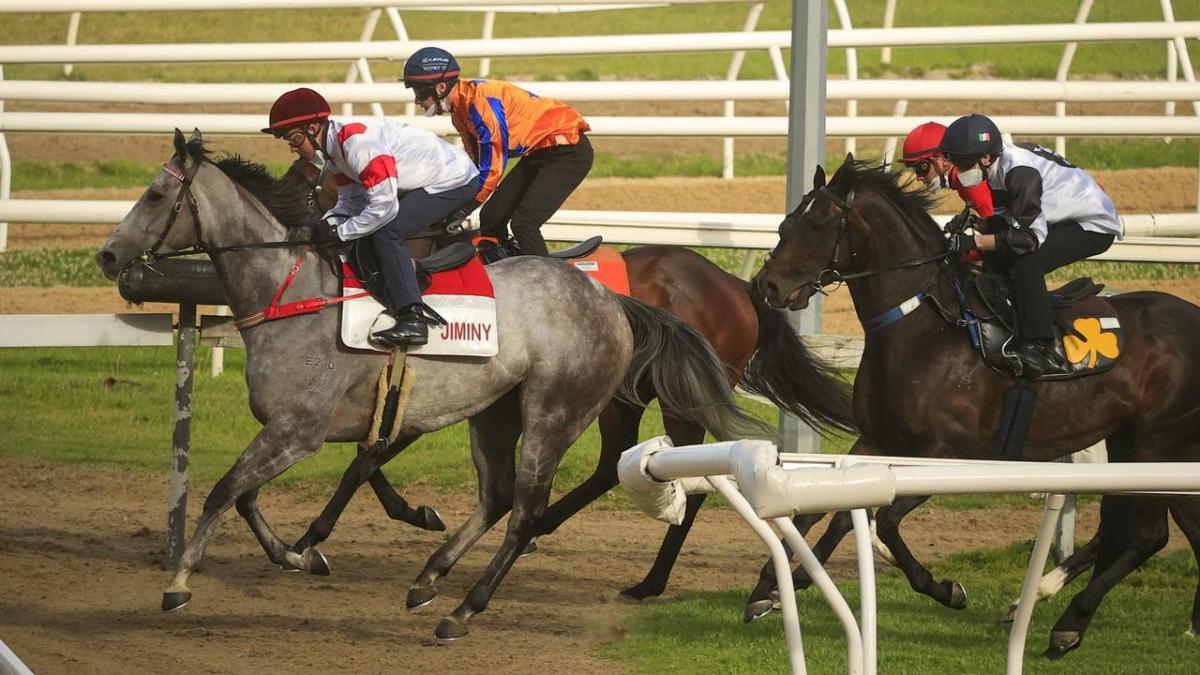 每日賽馬晚報(2021年10月8日),英國賽馬協會禁止馬匹進入食物鏈,川河達駒再三試閘首先衝線